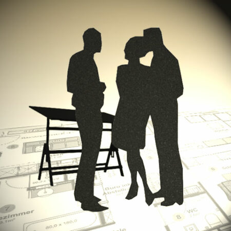 Bild Einrichtungsberatung und Innenraumgestaltung im atelier Adi Sachs