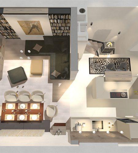 Haus und Wohnung einrichten, Innenarchitektur atelier Adi Sachs Innsbruck,Einrichtungsberatung - Innenraumgestaltung