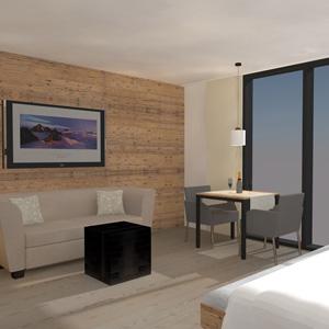 Galeriebild einer Inneneinrichtung von einem Hotelzimmer
