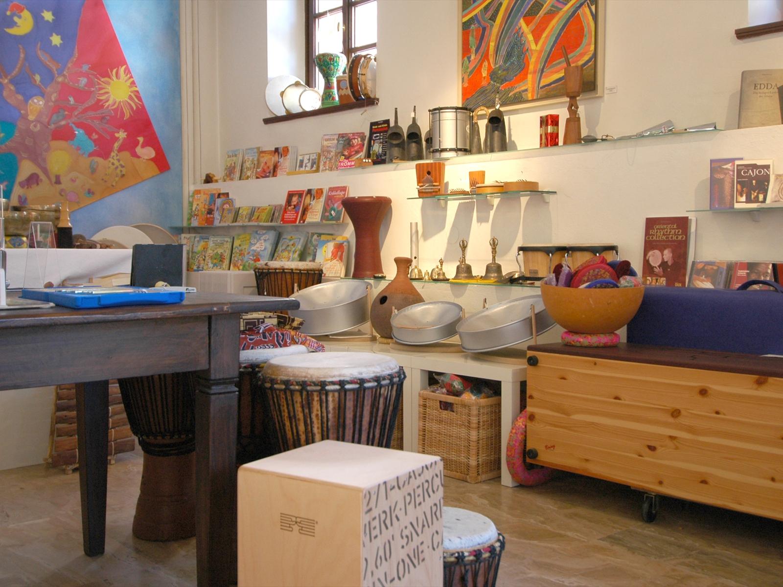 atelier Adi Sachs